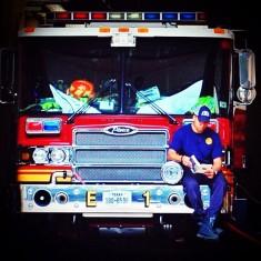 Austin Fireman