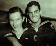 Naval Dad
