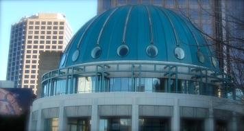 Dallas Building