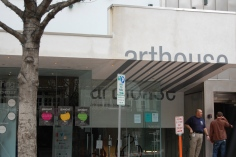 Art House Austin Museum