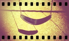 Swing and Shadow Angie Boisselle