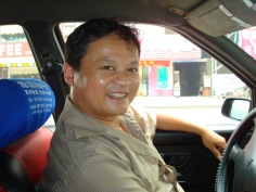 Taxi Driver #Changde
