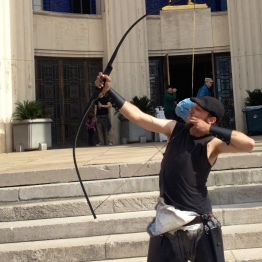 Archer #NTIF