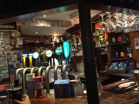 McGrory's Pub in Culduff