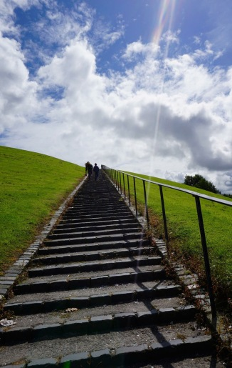 Stairway to Derry