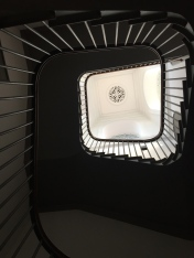 Scottish National Gallery of Modern Art Stairwell